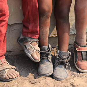 Shoes of Hope - Phase 2