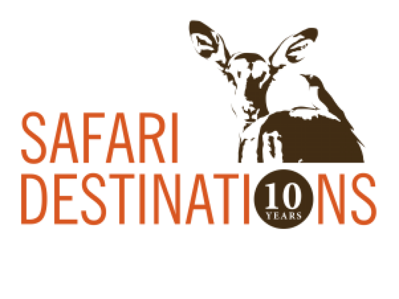 Safari Destinations